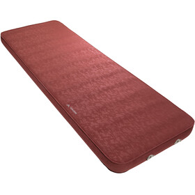 VAUDE Dream 7.5 Sleeping Pad L cherrywood